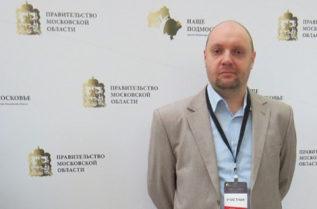 Интервью с руководителем ООО «Центр Инноваций» Андреем Акименко