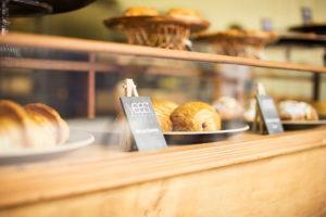 Открытие мини-пекарни
