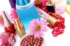 Интервью с владельцем магазина косметики
