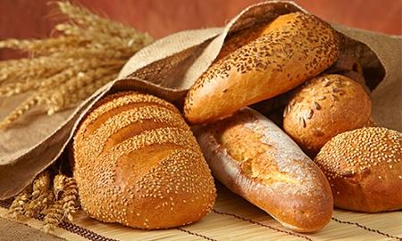 Мини-пекарня
