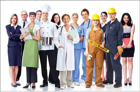 Услуги для населения бизнес идеи