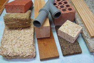 Производство стройматериалов с минимальными вложениями