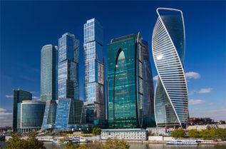 Какой бизнес открыть в Москве