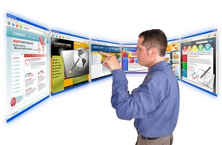 Создание сайтов пошаговая инструкция