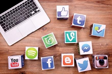 Админ социальных сетей