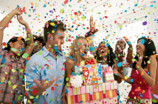 Как открыть агентство праздников