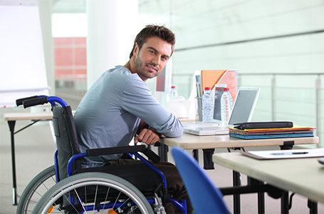 Бизнес для инвалидов
