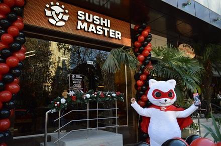 Суши-Мастер