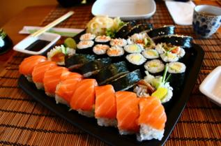 Бизнес план суши бара