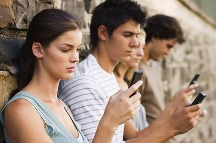 Заработок с мобильного телефона