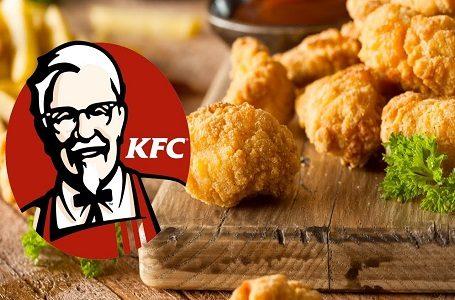 Бизнес по франшизе KFC