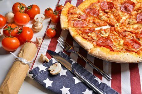 Пиццерия по франшизе