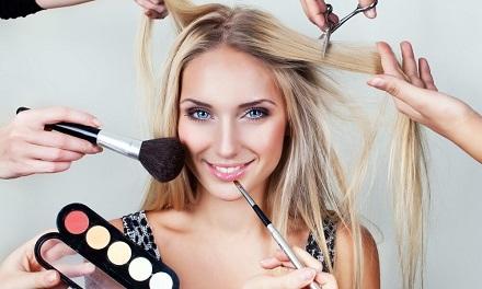 beauty-сфера бизнес