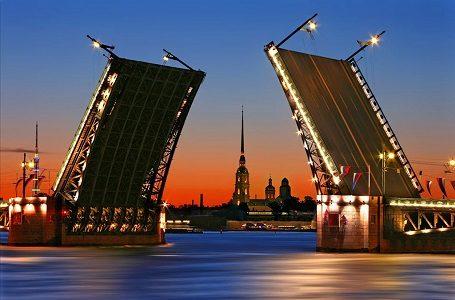 Бизнес идеи в Санкт-Петербурге