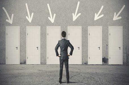 Как выбрать нишу для бизнеса