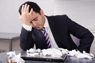 Ошибки предпринимателей