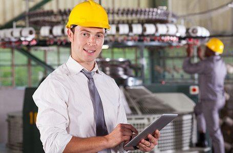 Бизнес в сфере производства