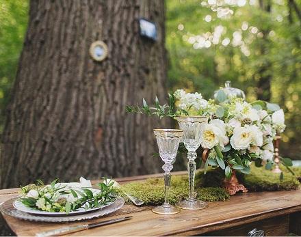 Эко-свадьба
