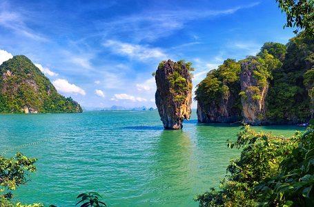 Бизнес в Таиланде