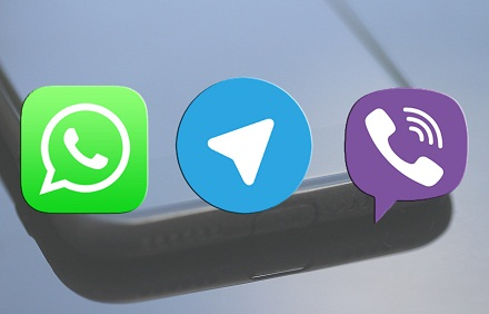 Преимущества Телеграм