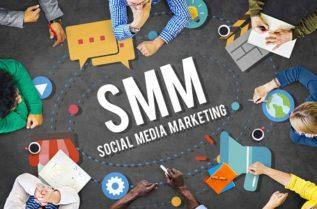 Как заработать на SMM