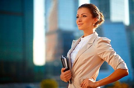 Бизнес для женщин 2020